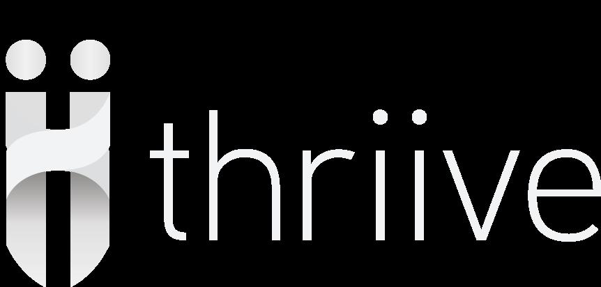 thriive logo